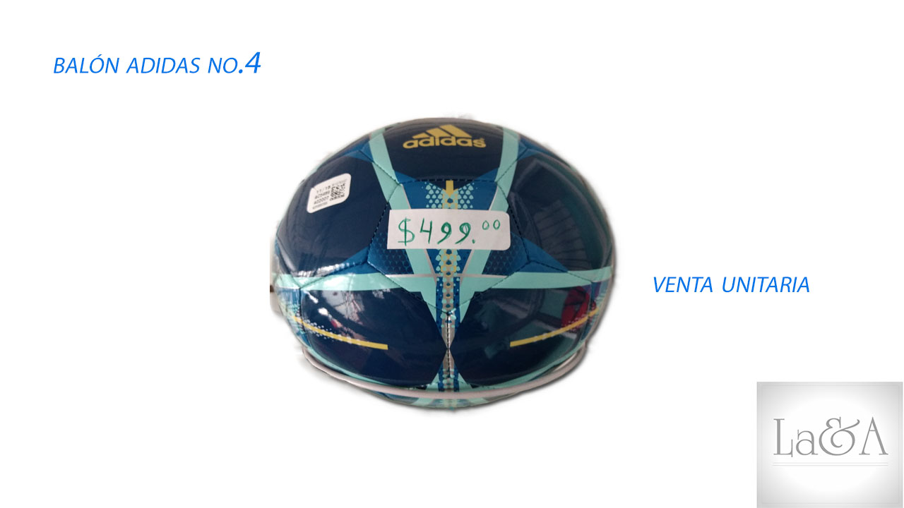 Balón Adidas Champions League