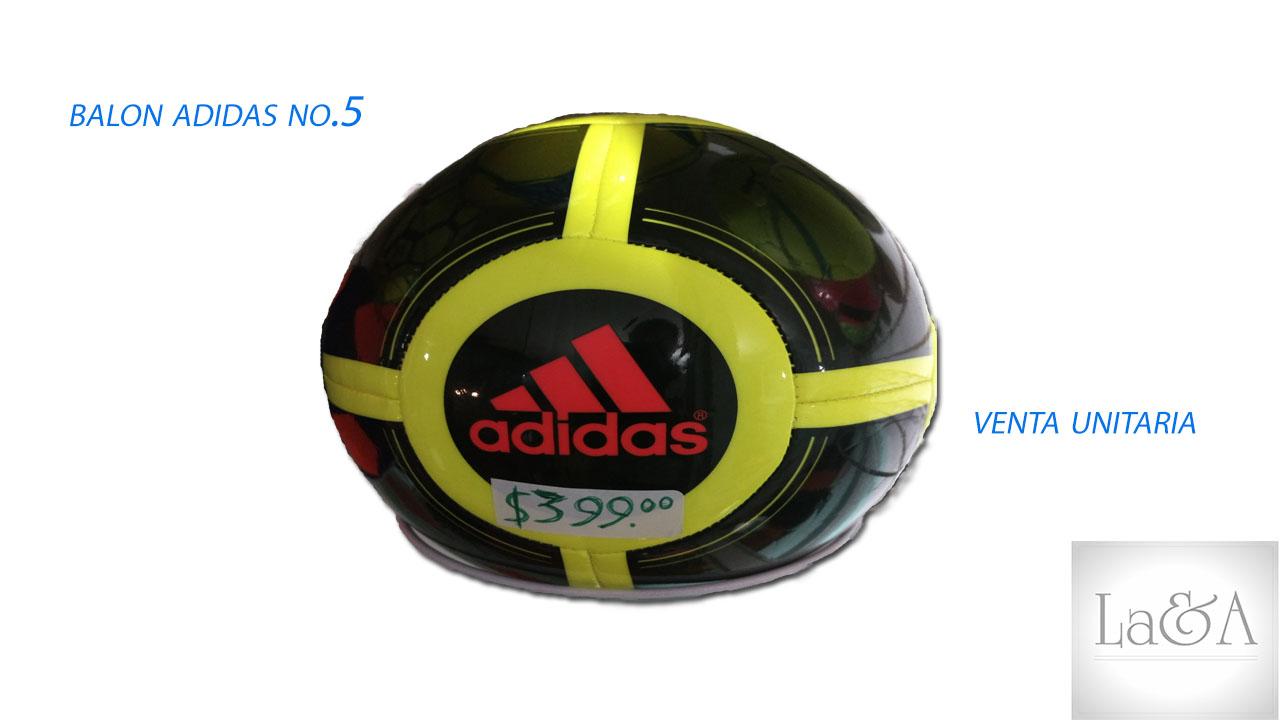 Balón Adidas Ci