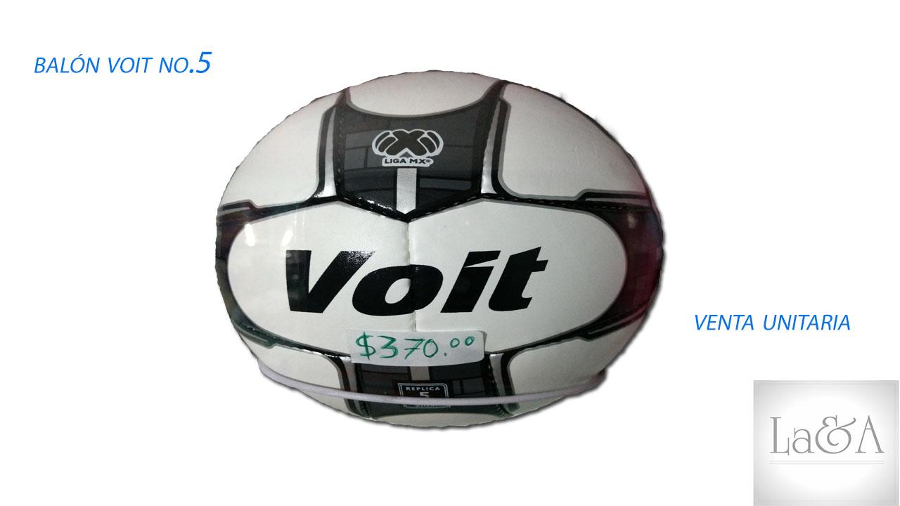 Balón Voit MxI.
