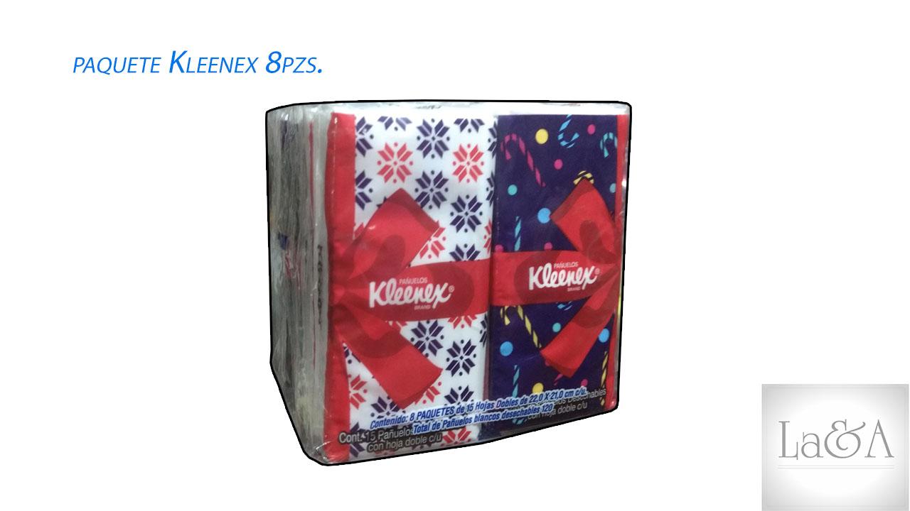 Paquete Kleenex (Bolsillo)