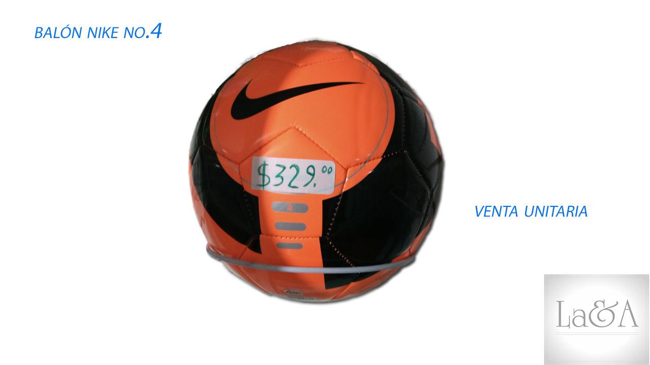 Balón Nike Clásico