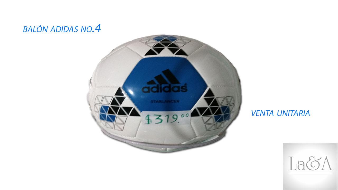 Balón Adidas Starland
