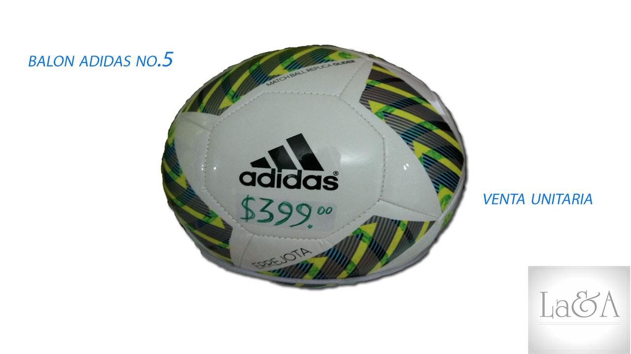 Balón Adidas Star