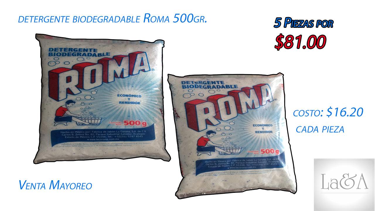 Roma 500 gr.